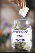TRIBE Donations / Sponsorship Opportunities
