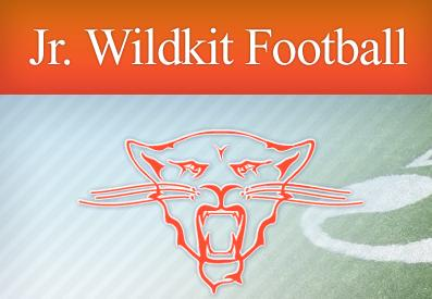 Evanston Jr. Wildkits Football