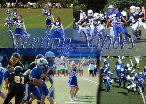 Vernon Youth Football and Cheerleading Vernon CT