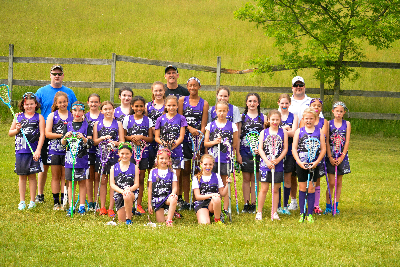 2016 5&6 Girls Lacrosse