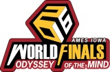 World Finals 2016 Logo