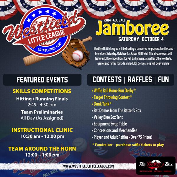 2014 Fall Ball Jamboree