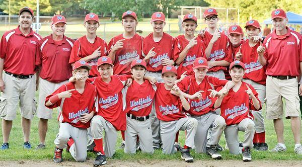 Westfield National 11-12 All-Stars