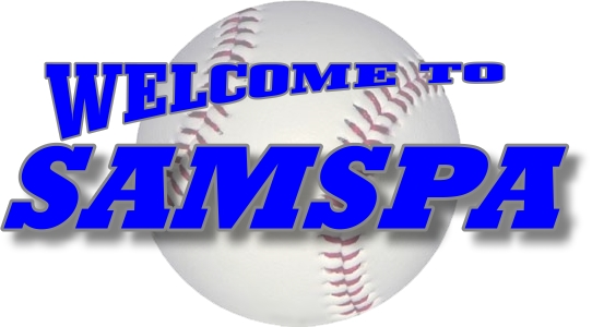 Welcome to SAMSPA - St. Albert Men's Slow Pitch League