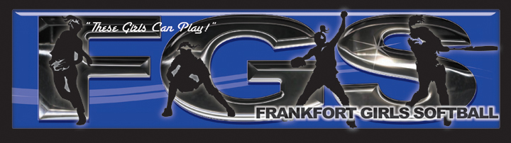Frankfort Girls Softball