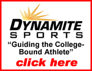 Dynamite Sports' College Recruiting Guide