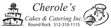 Cherole�s Cakes & Catering
