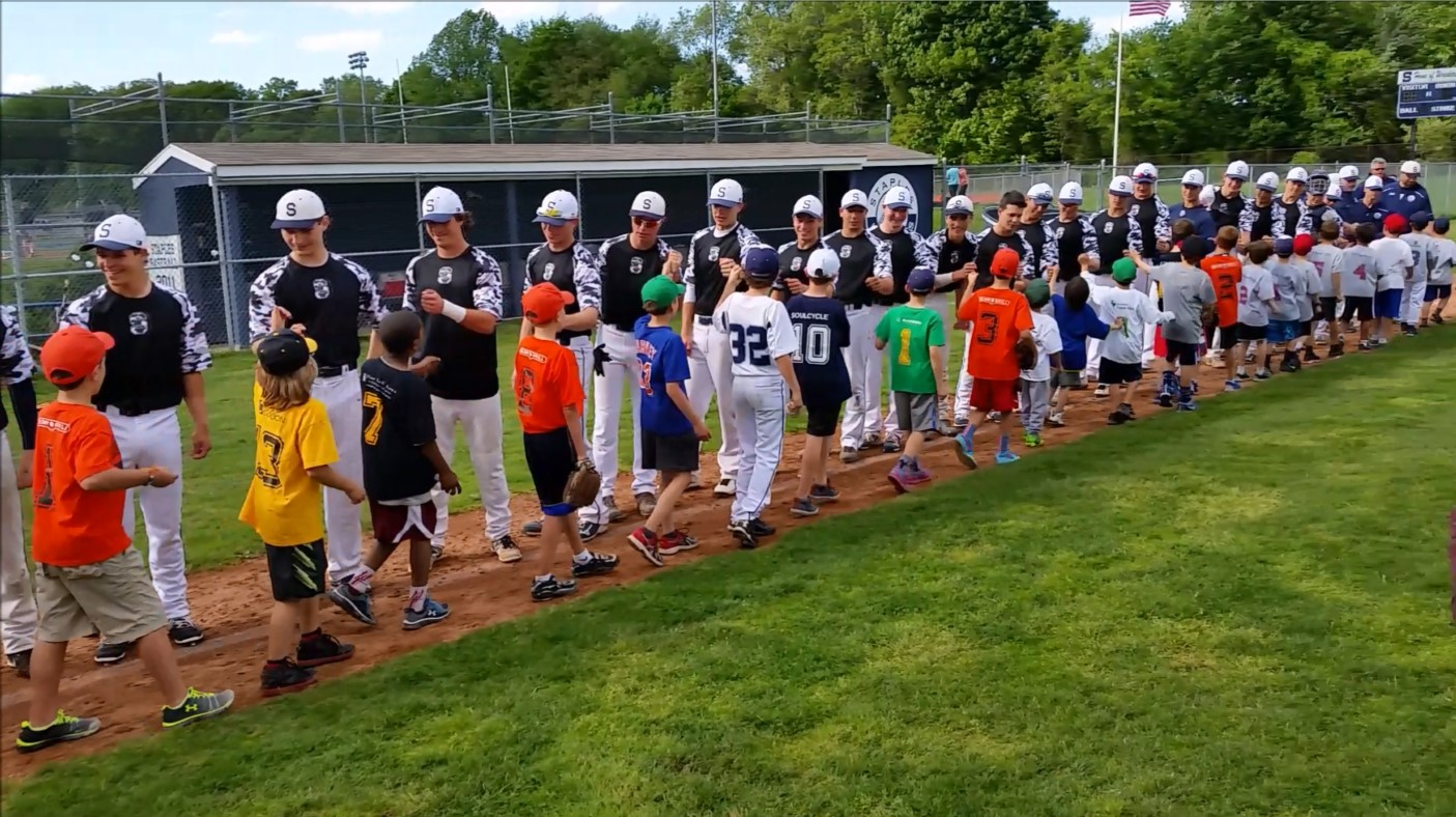 Little League Day 2015