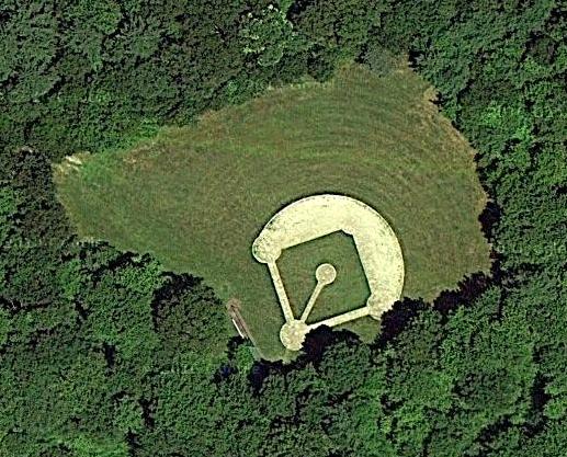 Bogle Field