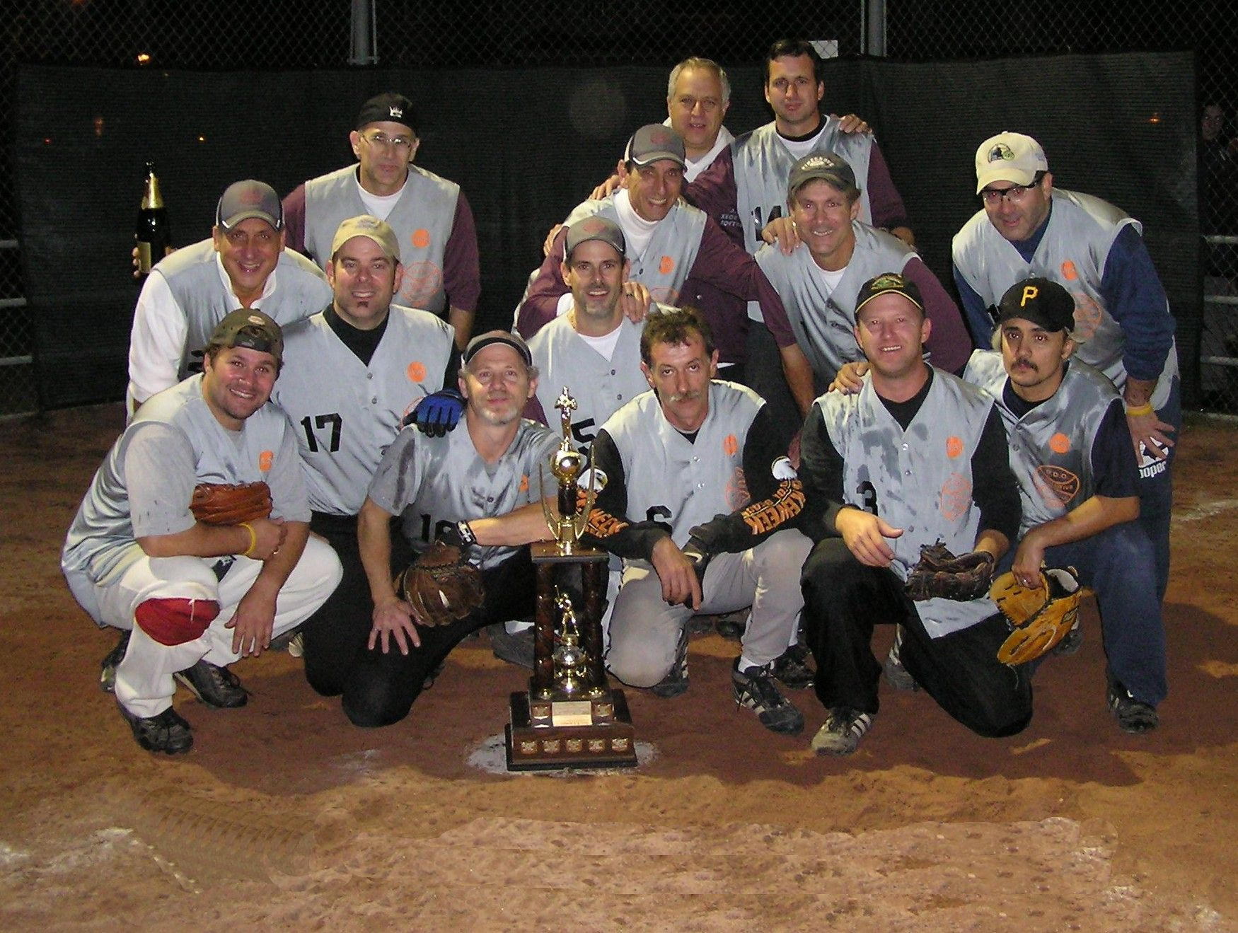 Abies - 2005 Champions