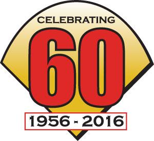 60 Years!