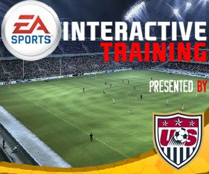 EA Sports Interactive Training