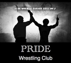 Pride Wrestling Club