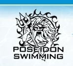 Poseidon Swimming