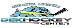 Greater Lowell Dek Hockey Center