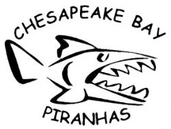 Chesapeake Bay Piranhas