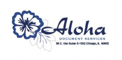 Aloha Document Services