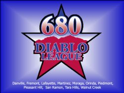 680 Diablo League