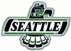 Seattle Thunderbirds