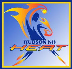Hudson Heat 16U Current Team Website