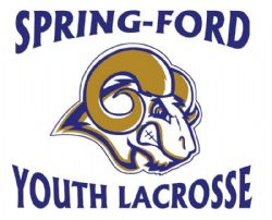 Spring-Ford Boys Lacrosse