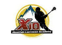 X10 Mountain Lacrosse Academy