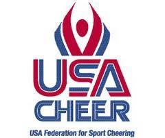 USA Cheer