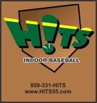 HITS Indoor Baseball