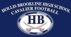 Hollis Brookline High School Football