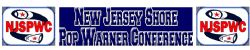 Jersey Shore Pop Warner