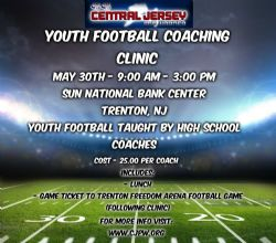 Coaches Clinic