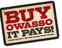 Buy Owasso