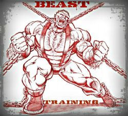 Beast Training Wrestling Club