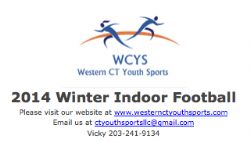 Western CT Youth Sports Football