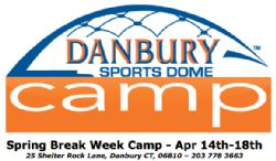 DSD Spring Break Camps