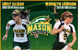 George Mason Lax summer camp