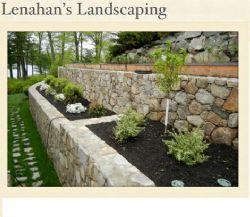 Lenahan's Landscaping