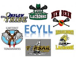 Eastern Carolina Youth Lacrosse League