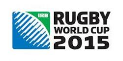 9 Rugby World Cup 2015