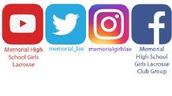 Follow, Like, and Share