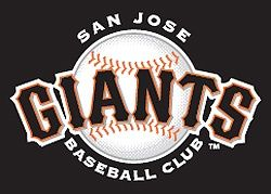 San Jose Giants summer camp