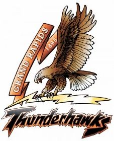 Grand Rapids Thunderhawk Soccer
