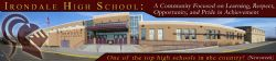 Irondale High School Webpage