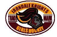 Irondale Knights Girls High School Hockey