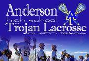 Anderson High School Trojan Lacrosse