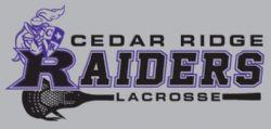 Cedar Ridge Lacrosse