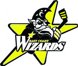 East Coast Wizards Ice Hockey
