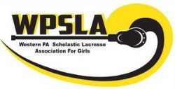Western PA Scholastic Lacrosse Association (Girls Youth League)