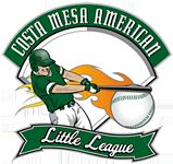 Costa Mesa American Little League