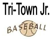 Tri-Town Jr. Baseball